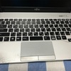 LIFEBOOK S935/K を衝動買いしました。