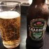 GRABBIE'S Original ALCOHOLIC GINGER BEER