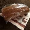 ライ麦100%食パン  スペルトや