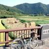旅する自転車ランドナー