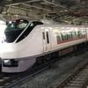 E657系に初乗車した話と常磐線特急の仙台までの直通運転復活について