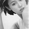 白黒写真のカラー化 ひし美ゆり子さんの昔の写真
