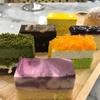 日本の味!?洋菓子専門店『Bake a Wish(ベイク・ア・ウィッシュ)』でミニケーキ三昧!@BTSサムローン