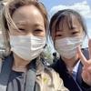 長女、【中学校入学式】でした▶︎おめでとう娘