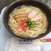 再びの羽田那覇日帰り往復 唯一のミッションは空港食堂で沖縄そばを食べること!( ¯▽¯ )