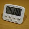 学習タイマー(日々の勉強や、その他の時間を測る時に実際に使用した商品の比較)