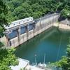来島ダム(島根県飯南)