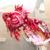 金魚を作っています 〜刺繍〜