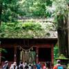 戸隠神社 奥社、荘厳な杉並木と美味しい戸隠そば