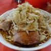 仙川「 ラーメン二郎 仙川店 」(3) 小ラーメン「仙川ブラックは安定の美味さ」  (ラーメン70杯目)