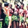 ヨシダ ナギ『ヨシダ、裸でアフリカをゆく』を読む