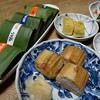 金沢の笹寿司