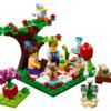 新製品! レゴ(LEGO) シーゾナル「バレンタイン・ピクニック(40236)」の画像が公開されています。
