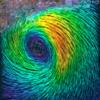 超大型台風22号 マンクット直撃に遭遇