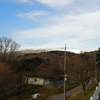 11月26日(日)草津の風景