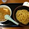 土佐道路沿い城山町の鈴木食堂でつけ麺を食べてきた~魚出汁の濃厚スープがウマーい