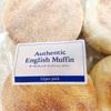 Authentic English Muffin 12pcs pack 〜オーセンティック イングリッシュ マフィン12個入〜 初購入‼︎😆