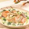 健康にいい!鮭のクリーム煮に含まれる栄養と健康効果16選について