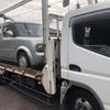 白井市からレッカー車で車検の切れた故障車を廃車の引き取りしました。