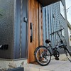 ゼロキューブ自転車置場問題が再燃