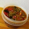 【レシピ】残った野菜で!簡単つくおきカポナータ!
