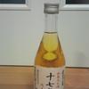 女鳥羽の泉 十七年 純米古酒