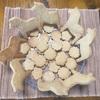 メリーゴーランドクッキー