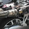 対北海道装備 AC100Vインバータ更新作業