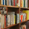 本と本屋が好き
