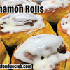シナモンロールのレシピ【アメリカンスタイル】Cinnamon Rolls