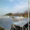 富山県スケートパーク紹介その④ 桜ヶ池公園スケートパーク