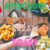 超簡単【スーパーフード】ローカカオパウダーとアーモンドとアボカドのビタミンEたっぷりチョコレートクリームトーストで若返り効果!?【レシピ】