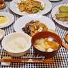 おうち中華と抹茶フィナンシェ/My Homemade Chinese Dinner and Matcha Financier