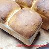 湯ごね食パン・湯種を入れてもちもち食感に