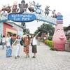 NEPAL15 ネパール旅完結編! カトマンズで遊園地!? 各国首脳たちが来てカトマンズ空港閉鎖!?