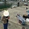 真名瀬漁港釣果は・・・・