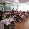 授業参観⑥ 5年生1時間目 道徳