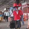 インドの鉄道(Q&A・単語集)