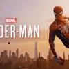 PS4『Marvel's Spider-Man』× 小説『PARTNER』 ニューヨークの街を散策する #01