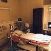 陣痛からの入院 タクシー予約 最初の診察