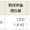 個別銘柄の株式投資の状況 2019年 5月