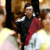後方で演舞の踊り手を撮れたか:YOSAKOI高松祭り撮影、爺の課題(5)