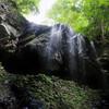 岩井滝(岡山県鏡野町)