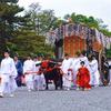 葵祭、龍の祭り