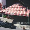テント オシャレテント 【商店街やイベントに!】