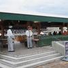 【札幌競馬場】ファミリーにおススメ!リニューアルした「ターフパーク」