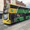 ダブリン・バスのデザインが変わります