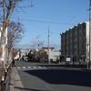 地下鉄井高野(大阪市東淀川区)