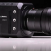 Panaonicがマイクロフォーサーズのシネマカメラ BGH1を正式に発表しました