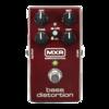 MXR、Fuzzrociousが開発したベース用ディストーション「M85 Bass Distortion」を発表!やはり今年はベースペダルも熱い!